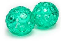 Franklin Balls (pair)