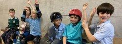 Penn Alexander School - After School Skate Club (7+ year old)