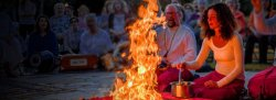 Understanding the Art of Puja: Inviting in the Sacred