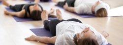 Yin Yoga with Aromatherapy workshop