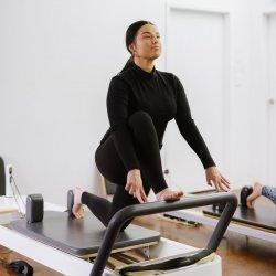 Pilates EQUIPMENT & REFORMER STARTER pack