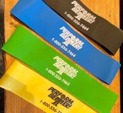 Glute Mini Band (rubber)