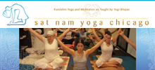 Sat Nam Yoga Chicago