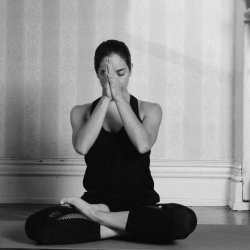 4 sessions- Private Yoga