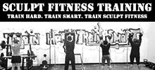 Sculpt Fitness Training