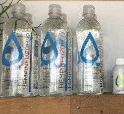 CBD Infused H2O