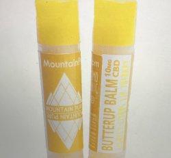 CBD Butterup Lip Balm