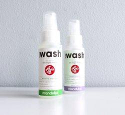 Mat Wash