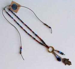 Necklaces/Mala