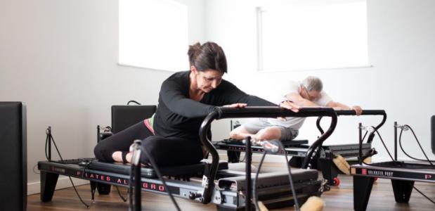 Pilates Studio in Mason, OH