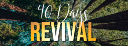 40 Days: REVIVAL