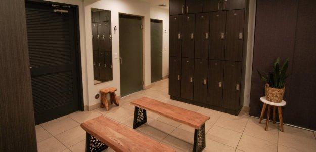 Yoga Studio in Long Beach, CA