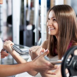 Intro to Personal Training