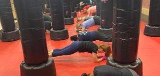 Boxing Gym in Falls Church, VA