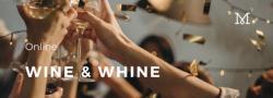 Wine & Whine - FRIDAY GAMES NIGHT
