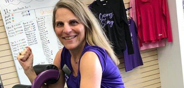 Fitness Studio in Conroe, TX