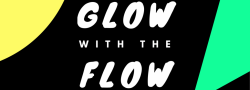 Glow with the Flow - Halloween Event