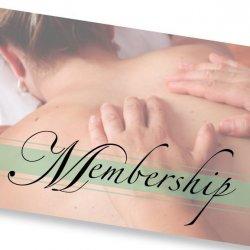 60 Minute: Hand in Health Member