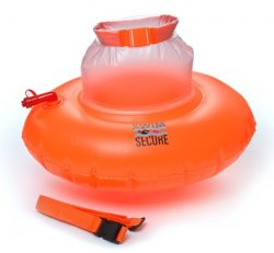Swim Secure Tow Float Donut