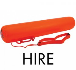 Swim Secure Tow Float Woggle **1hr HIRE**