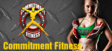 Commitment Fitness Centreville