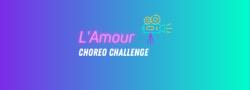 L'Amour Ladies Salsa Choreo CHALLENGE (8 weeks)