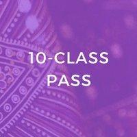 Online Ten Class Pass