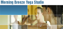 Morning Breeze Yoga Studio - Westminster