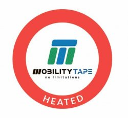 Mobility Tape - Therapeutic Heated 2x60!