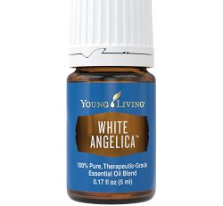 White Angelica Essential Oil Blend by Young Living