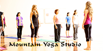 Mountain Yoga Studio