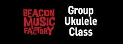 Group Ukulele for Everyone