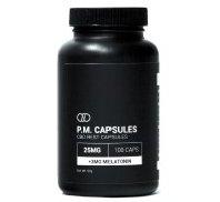 P.M. Rest Capsules