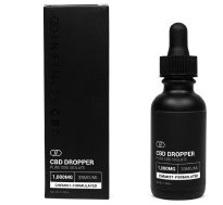 500 MG Isolate Dropper