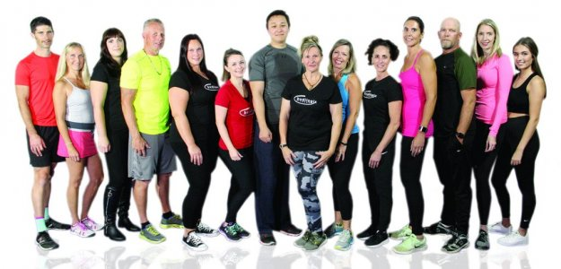 Fitness Studio in Cobourg, ON