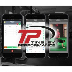 ONLINE - TP FIT (At-Home)
