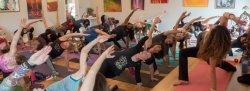 Yoga Boot Camp Express