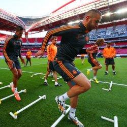 Total Football Training Program (Strength, Conditioning, Nutrition)