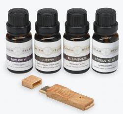 Aromatherapy Kit (USB)