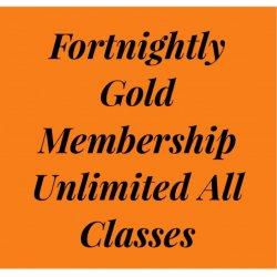 Fortnightly Gold Membership