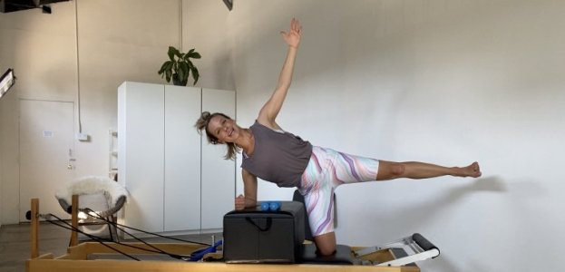 Pilates Studio in Los Angeles, CA