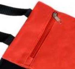 356 Yoga Sandbag Cover (red)