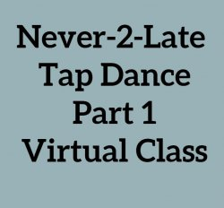 Tap: Never2Late Part 1