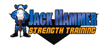 Jack Hammer Strength