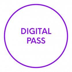 Digital 5 Class Pass
