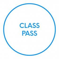 15 Class Pass