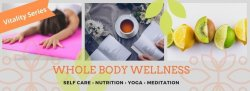 Vitality Series: Whole Body Wellness