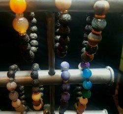 Diffuser Bracelet $15 by Beth