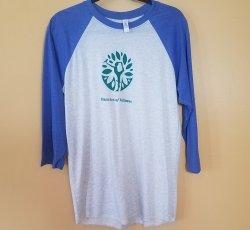 Branches Logo T-Shirt XL