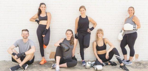 Fitness Studio in Warminster, PA